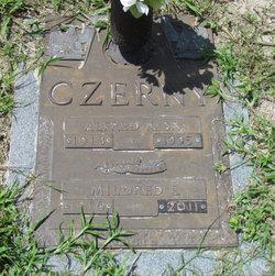 Alfred K. Czerny, Sr