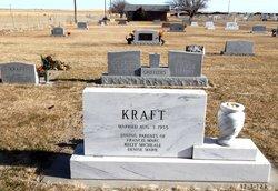 Phillip Pete Phil Kraft