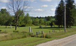 Saint George's Cemetery