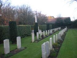 St Illogan Parish Church Burial Ground