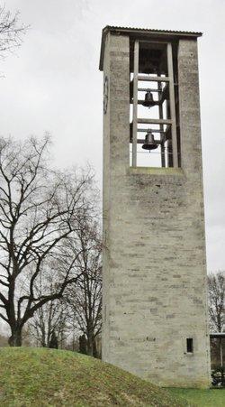 Reutlingen Hauptfriedhof (Friedhof R�merschanze)