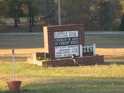 Little Oak Church of God Cemetery