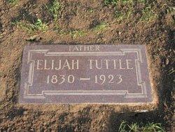 Elijah Tuttle