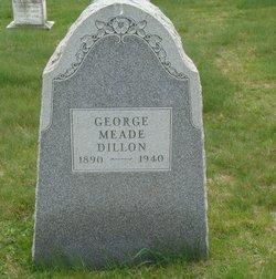 George Meade Dillon