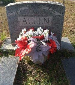 Grady C Allen