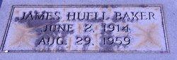 James Huel Baker