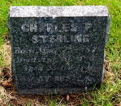 Charles Parker Sterling