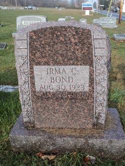 Irma C Bond