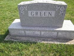 Alma Green