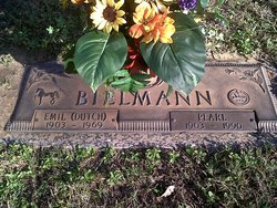 Pearl Bielmann