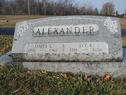 Ivy R Alexander