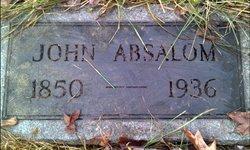 John Absalom