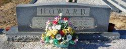Claudia <i>Upshaw</i> Howard