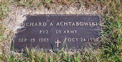 Richard A. Achtabowski