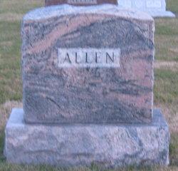Orris C. Allen