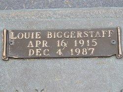Louie <i>Biggerstaff</i> Austin