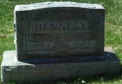 Pemila Hennesy