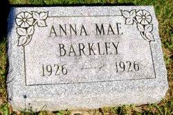 Anna Mae Barkley