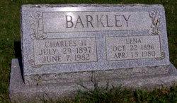 Charles H Barkley