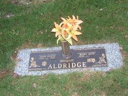 Mary Jean Aldridge