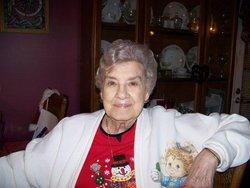 Mrs Thelma Estell Jean Jean <i>Green</i> Dunn