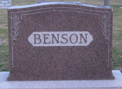 Kathleen E. Benson