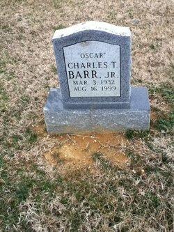 Charles Thomas Oscar Barr