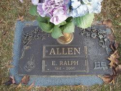 E. Ralph Allen