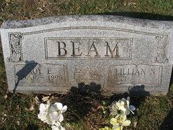 Lillian N. <i>Piper</i> Beam
