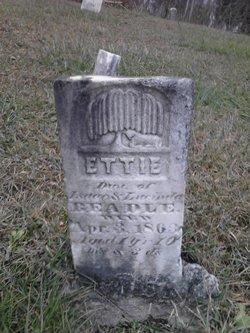 Ettie Beadle