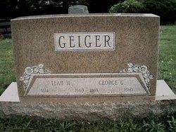 George Gault Geiger