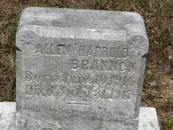 Allen Harold Brannon