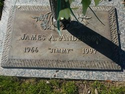 James A. Jimmy Anderson
