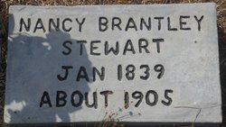 Nancy <i>Brantley</i> Stewart