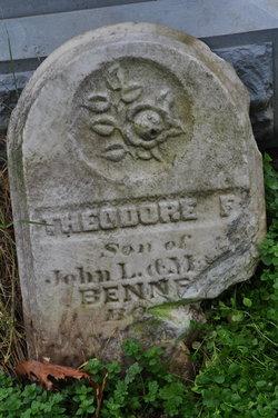 Theodore F. Benner