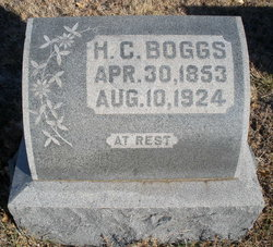 Hundley Campbell Boggs