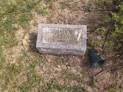 Comadore Green