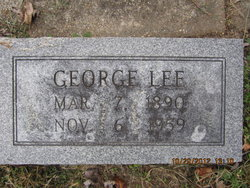 George Lee Simpson