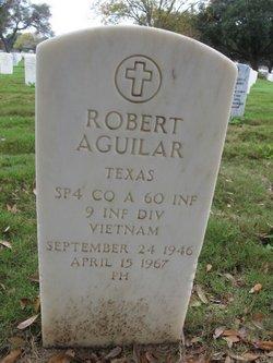 Spec Robert Aguilar