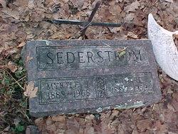 Edward Sederstrom