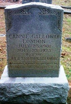 Cannie London