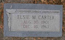 Elsie Mae <i>Maskew</i> Carter