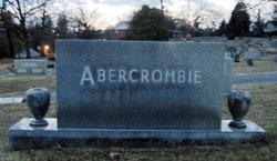 Belma <i>Ransom</i> Abercrombie
