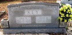 Irene <i>Daugherty</i> Key