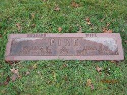 William Edward Fike