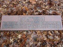 Katurah Snell <i>Hunt</i> Clawson Hoff