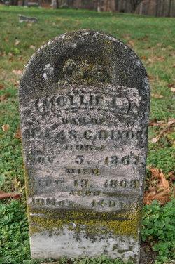 Mollie L. Dixon