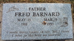 Fred Bernard
