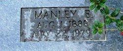 Manley E. Yates