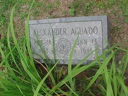 Alexander Aguado